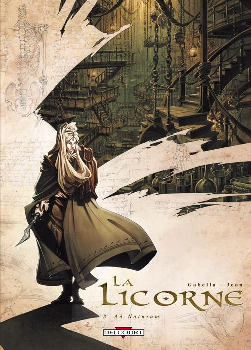 La Licorne 2